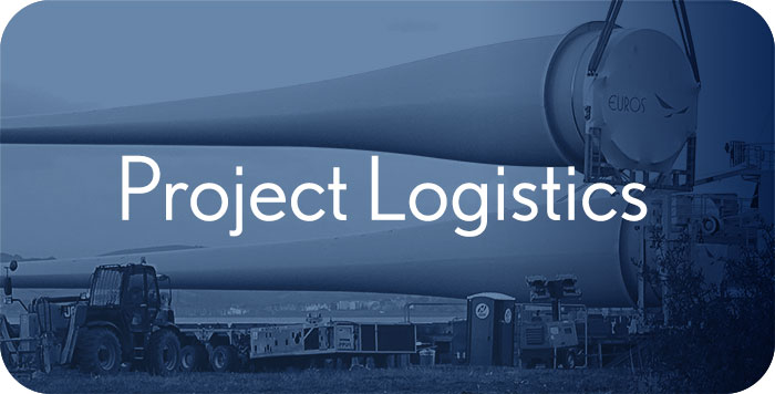 Project logistics quote