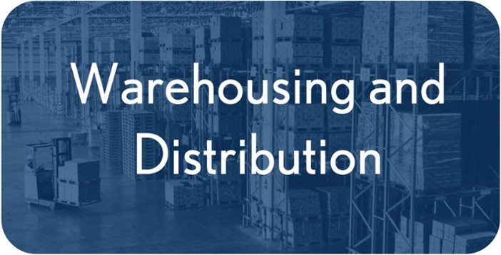 Warehousing and distribution quote