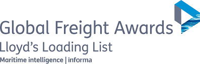 Global Freight Awards Freight Forwarder of the Year (2012)